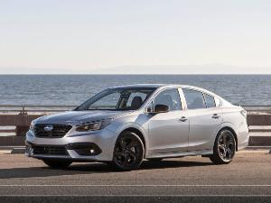 10 Things You Need to Know About the 2020 Subaru Legacy