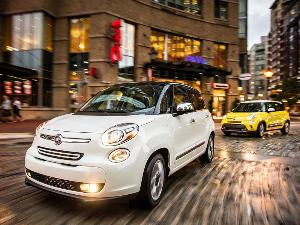 2020 Fiat 500L Road Test and Review