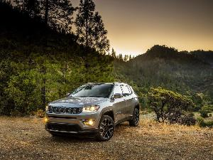 2020 Jeep Compass Road Test and Review