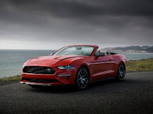 2020 Ford Mustang EcoBoost High Performance Package Road Test and Review