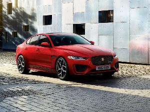 2020 Jaguar XE Road Test and Review