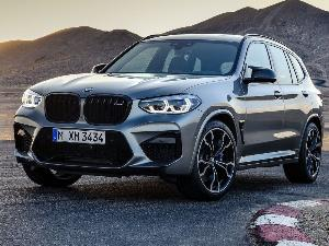 2020 BMW X3 M Road Test and Review