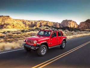 2020 Jeep Wrangler EcoDiesel Road Test and Review