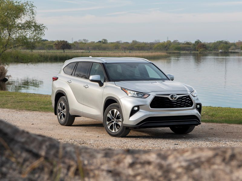 10 Things You Need to Know About the 2020 Toyota Highlander
