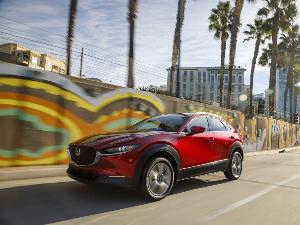 2020 Mazda CX-30 Road Test and Review