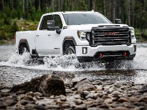 2020 GMC Sierra 2500 Diesel Road Test and Review