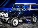 1968 Ford Bronco Jay Leno profile
