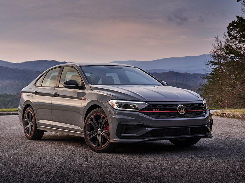 2020 VW Jetta hero