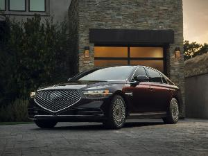 2020 Genesis G90 Road Test and Review