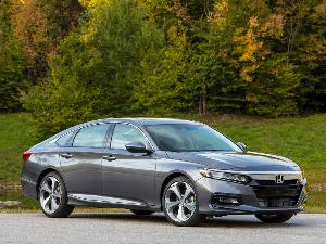2020 Honda Accord Road Test and Review