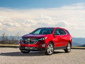 2020 Chevrolet Equinox Road Test and Review