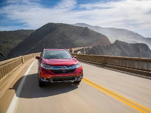 10 Things to Know About Honda Sensing (and LaneWatch)