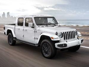 10 Things You Need to Know About the 2020 Jeep Gladiator