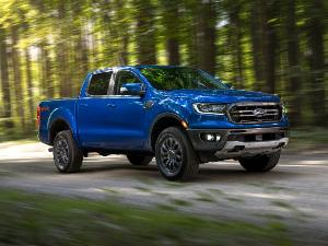 5 Excellent Alternatives to the 2021 Ford Ranger