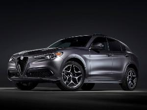 2020 Alfa Romeo Stelvio Road Test and Review