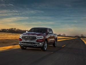 2020 RAM 1500 Road Test and Review