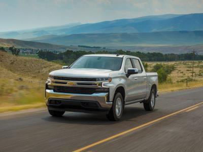 10 Most Fuel Efficient 4x4 Trucks And Suvs Autobytel Com