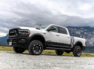 2020 Ram 2500 Power Wagon Road Test and Review
