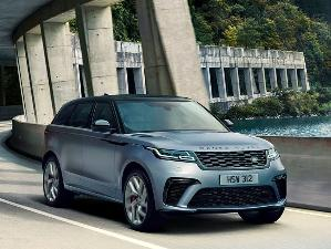 2020 Land Rover Range Rover Velar SVAutobiography Dynamic Edition Road Test and Review