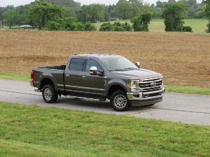 2020 Ford F-250 Road Test and Review