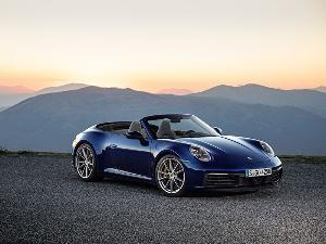 2020 Porsche 911 Carrera Road Test and Review