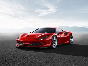 2020 Ferrari F8 Tributo Road Test and Review