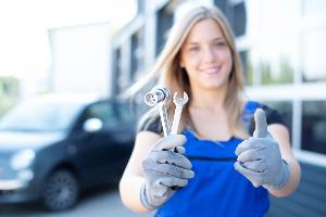 What Does ASE-Certified Mechanic Mean?