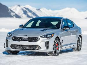 2020 Kia Stinger Road Test and Review