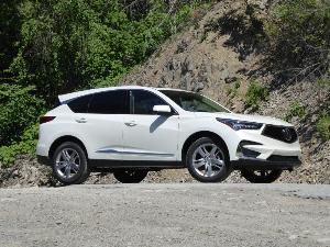 2020 Acura RDX Road Test and Review