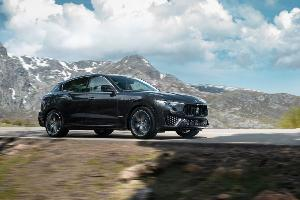 2020 Maserati Levante  Road Test and Review
