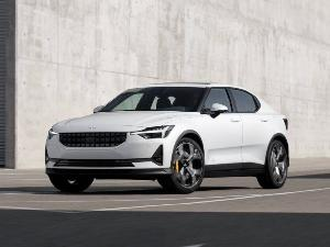 2021 Polestar 2 Road Test and Review