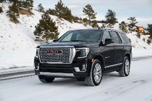 2021 GMC Yukon Road Test and Review