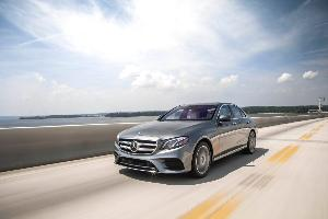 2020 Mercedes-Benz E-Class Road Test and Review