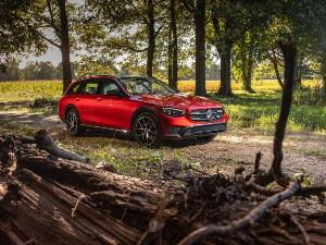2021 Mercedes Benz E-Class All-Terrain Road Test and Review