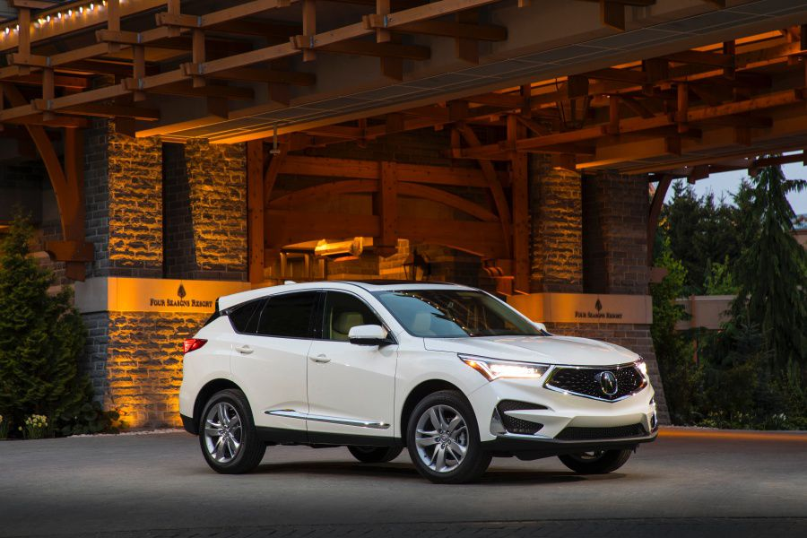 2021 Acura RDX Road Test and Review | Autobytel.com