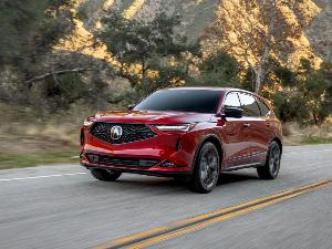 2022 Acura MDX Road Test and Review
