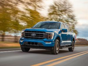 2021 Ford F-150 Hybrid Road Test and Review