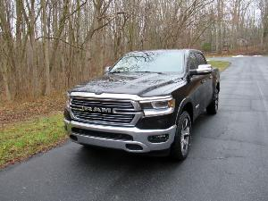 10 Things You Should Know About the 2021 RAM 1500
