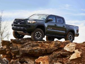 10 Things You Need to Know About the 2021 Toyota Tacoma