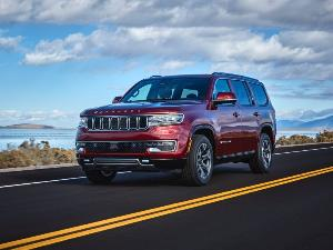 10 Things You Need to Know About the 2022 Jeep Wagoneer