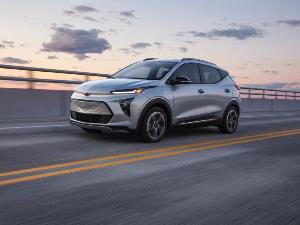 2022 Chevrolet Bolt EUV  Road Test and Review