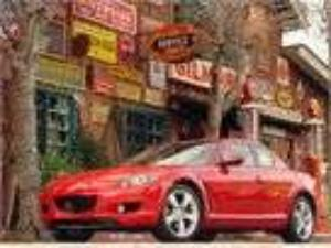 2004 Mazda RX-8 Review