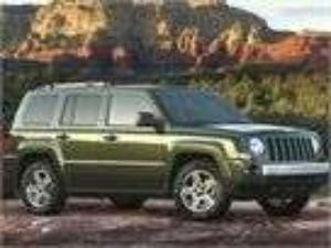 2007 Jeep Patriot Review