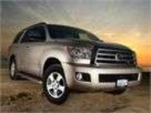 2008 nissan armada le 4x4 review. Black Bedroom Furniture Sets. Home Design Ideas