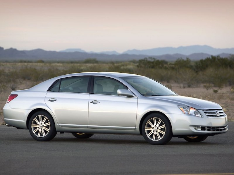15 Dependable Used Cars Under $10,000 | Autobytel.com