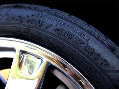 How To Read Tire Size >> How To Read Tire Sizes Autobytel Com