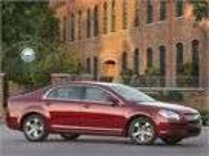 10 Things You Should Know About the 2011 Chevrolet Malibu