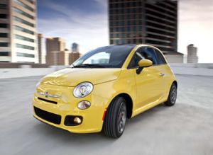 10 Things You Need To Know About the Fiat 500