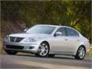 10 Things You Should Know About the 2011 Hyundai Genesis
