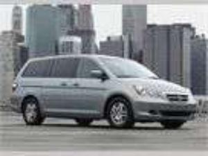 Used Minivans Combine Value and Features